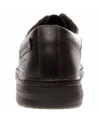 Caterpillar - Black Oversee Steel Toe Work Shoe for Men - Lyst