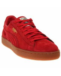5f17b072f69ea1 Lyst - PUMA States Winter Gum Pack in Red for Men