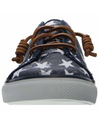 Sperry Top-Sider - Red Seacoast Isle Stars And Stripes - Lyst