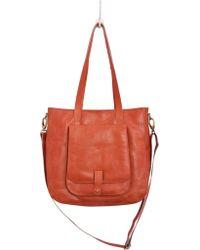 Latico Red Elie Shoulder Bag 8952