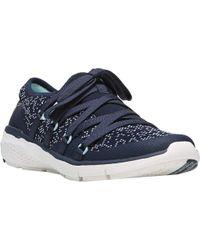 Dr. Scholls - Blue Envy Sneaker - Lyst
