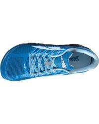 Altra Blue Provision 3 Running Shoe for men