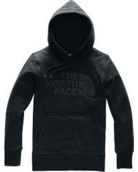 The North Face Black Sobranta Pullover Hoodie
