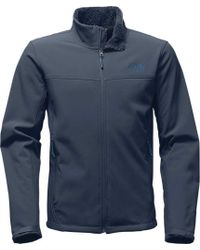 The North Face | Blue Apex Chromium Thermal Jacket for Men | Lyst