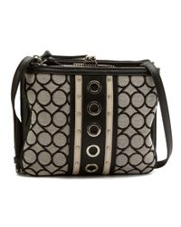 Nine West | Black Jaya 9s Crossbody | Lyst