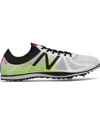 New Balance Multicolor Ld5000v4 Long Distance Track Spike for men