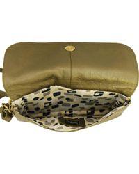 Latico Green Hayes Crossbody Bag 7982