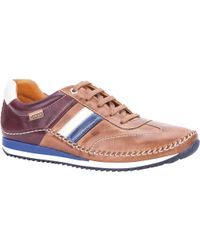 Pikolinos | Blue Liverpool Moc Toe Sneaker M2a-6072 for Men | Lyst