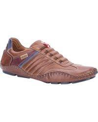 Pikolinos Multicolor Fuencarral Slip-on Sneaker 15a-6092 for men