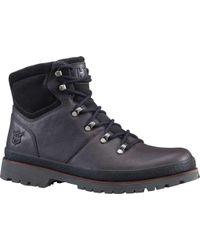 Helly Hansen Black Brinken Winter Boot for men