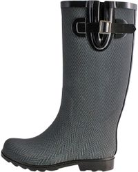 Nomad Multicolor Puddles Boot