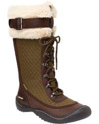 Jambu Brown Jsport Wingate Winter Boot