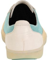 Born Multicolor Corfield Sneaker