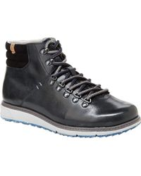 Jambu - Black Rushmore Hiker Boot for Men - Lyst