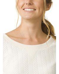 Prana Multicolor Silverspring Pullover