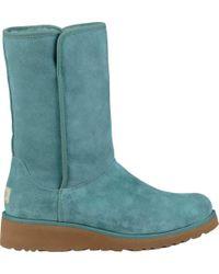 Ugg Green Amie (chestnut) Women's Boots