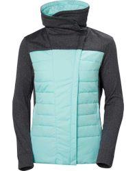 Helly Hansen Blue Astra Jacket