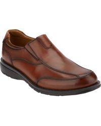 Dockers - Brown Fontana Slip On for Men - Lyst