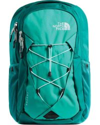The North Face Green Jester Backpack