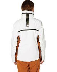 Helly Hansen White Star Jacket