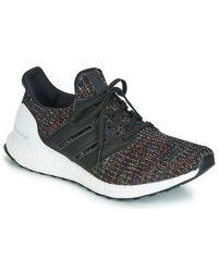 ULTRABOOST Chaussures Adidas pour homme en coloris Black
