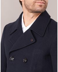 Manteau JOBI Scotch & Soda pour homme en coloris Blue
