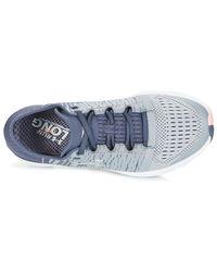 Chaussures UA W SPEEDFORM GEMINI 3 GR Under Armour en coloris Blue