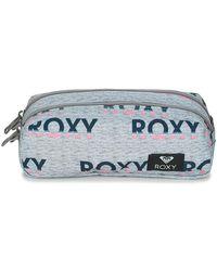 Trousse Roxy en coloris Gray