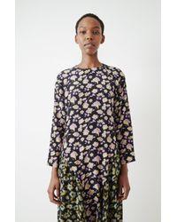 No. 6 Black Selma Dress