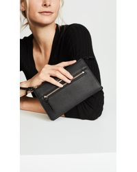 Kate Spade Black Jackson Street Lancey Wallet
