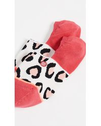Stance Red Instinct Socks