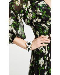 Elizabeth Cole - Multicolor Lavinia Bracelet - Lyst