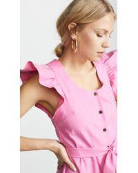 No. 6 - Pink Aidan Dress - Lyst