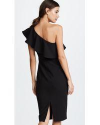 Likely Black Wilshire Dress