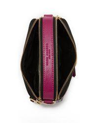 Marc Jacobs Multicolor Snapshot Camera Bag