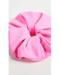 Solid & Striped - Pink Venice Scrunchie - Lyst