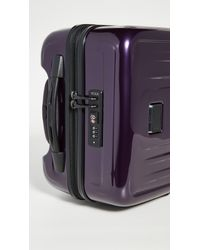 Tumi Multicolor International Expandable 4 Wheeled Carry On