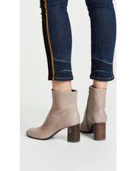 Coclico - Multicolor Laeve Block Heel Booties - Lyst