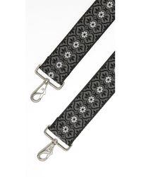 Carrie'd NYC - Black Miriam Guitar Handbag Strap - Lyst