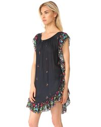 Jen's Pirate Booty - Black Huichola Ever After Tunic - Lyst
