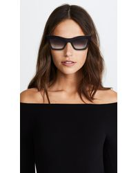 Dita Multicolor Erasur Sunglasses
