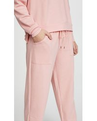 Honeydew Intimates Pink Sweet Pea Pj Set