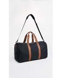 Herschel Supply Co. - Black Novel Weekender - Lyst