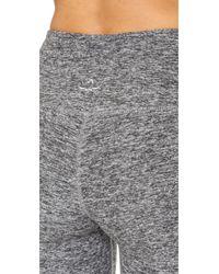 Beyond Yoga Black High Waist Long Leggings