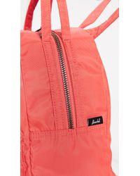Herschel Supply Co. Multicolor Nova Mini Backpack