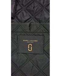 Marc Jacobs Black Nylon Knot Baby Bag