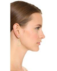 Pamela Love - Multicolor Arco Earrings - Lyst
