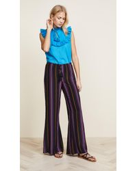 Figue Blue Simone Pants