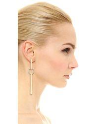 Vita Fede   Multicolor Bella Earrings   Lyst