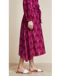 Apiece Apart - Multicolor Cosmos Convertible Skirt / Dress - Lyst